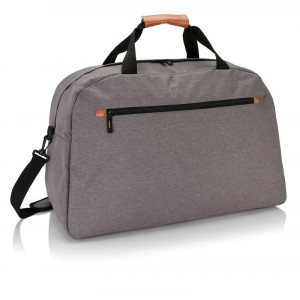 Дорожная сумка Fashion duo tone