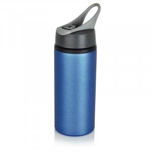 Алюминиевая спортивная бутылка, 600 мл